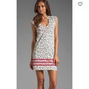 Marc by Marc Jacobs Dita the Cheetah Dress